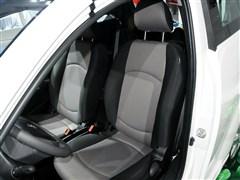 东风乘用车,风神E30,2015款 E30L,车厢座椅实拍图片