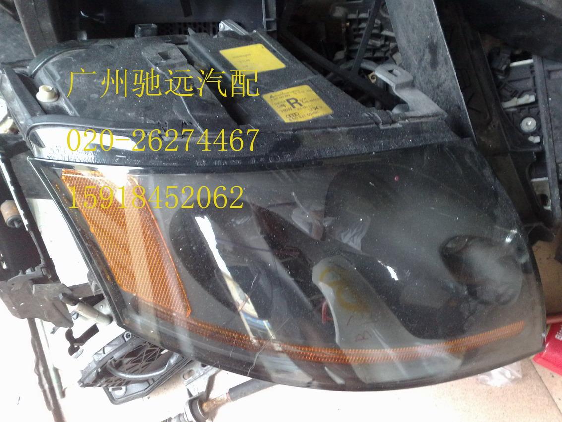 供应 捷豹XJ8汽车配件 捷豹XJ8叶子板拆车件 原厂件高清图片