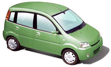 发动机参数驾驶性能参数外观参数外观和内饰车型名称昌河爱迪高清图片