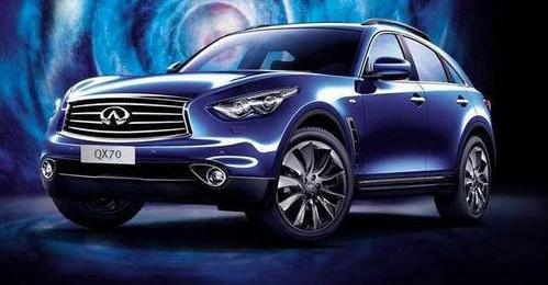 作为长沙市第一家英菲尼迪豪华汽车   店,长沙恒信德龙汽车高清图片